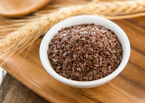 Learn How To Start FLAXSEEDS