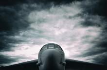 Bomber - Big Military Aircraft...