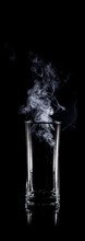 Element Luft Aus Den Vier Elementen