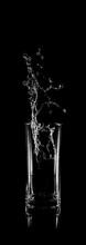 Element Wasser Aus Den Vier Elementen