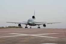 RAF Lockheed L1011 Tristar Get...