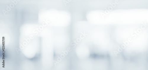 Obraz shopping mall blurred background - fototapety do salonu