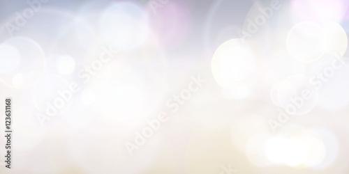Fototapety, obrazy: Shining lights background. Blur Studio Backdrop illustration