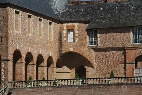 Photo archevêché d'Albi, Tarn