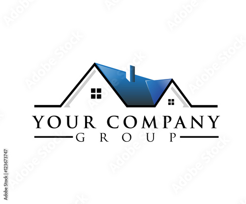 Photo ROOFTOP REAL ESTATE LOGO