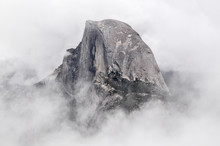 Half Dome, Yosemite Park, California