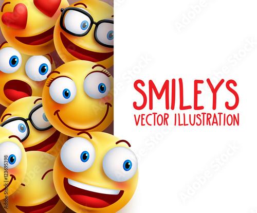 LOIS: Empty smiley