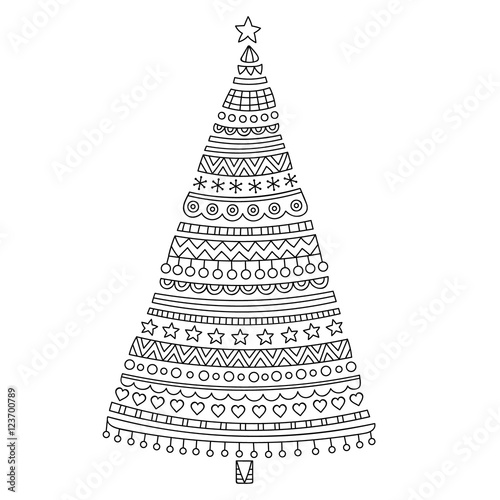 Coloring Pages For Christmas Ornaments Copy Christmas - Candy Cone ...   500x500