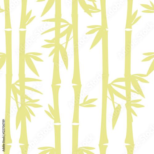 Tapety do sypialni bambusowy-bezszwowy-wzor