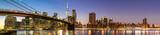 Fototapeta Most - Skyline New York