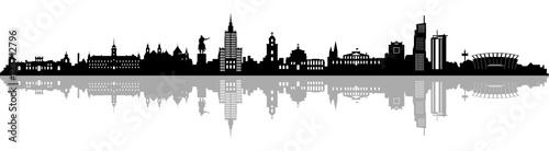 panorama-warszawy