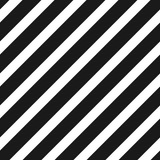 Diagonal stripes pattern. Classic background - 123740109