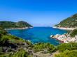 Corfu - Porto Timoni beach