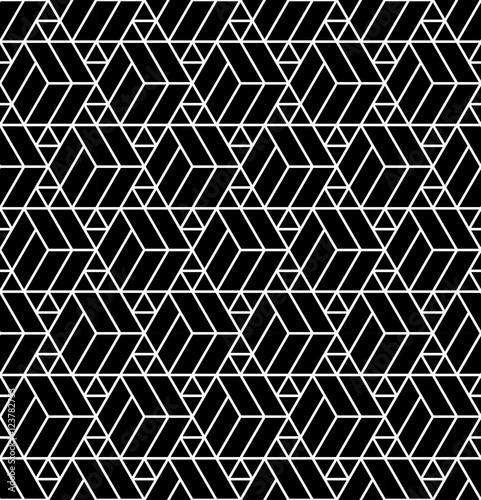 wektorowy-nowozytny-abstrakcjonistyczny-geometrii-siatki-wzor-czarno-biale-bezszwowe-tlo-geometryczne-subtelna-konstrukcja-poduszki-i