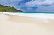 Perfect Beach Anse Intendance, Mahe, Seychelles