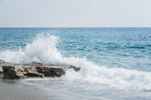 Sea View Alanya Turkey