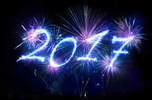 Happy New Year 2017 - Written ...