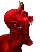 Devil Scream