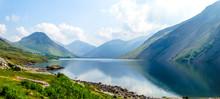 Wastwater Lake, Cumbria