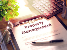 Clipboard With Property Manage...