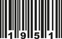 Barcode 1951