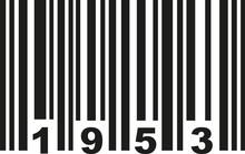 Barcode 1953
