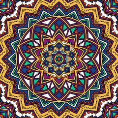 FototapetaMandala pattern