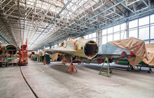 Aviation Factory Of Military A...