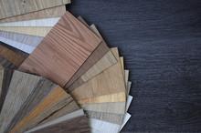 Laminate Wood Concept - Sample...