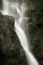 Waterfall (Lake Quinault)