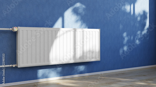Heizung Zum Heizen An Wand Buy This Stock Illustration And Explore