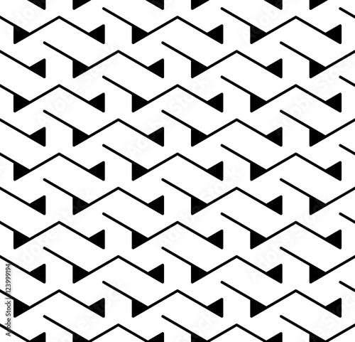 wektorowy-nowozytny-abstrakcjonistyczny-geometria-trojboka-wzor-czarno-biale-bezszwowe-tlo-geometryczne-subtelna-konstrukcja-poduszki
