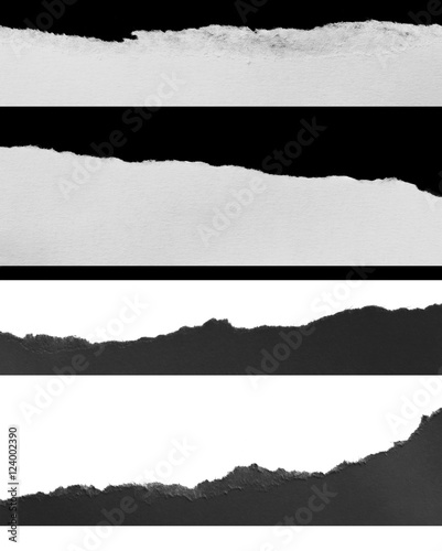 Fototapety, obrazy: blank paper background and copyspace