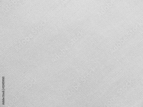 white and gray paper texture Fototapet