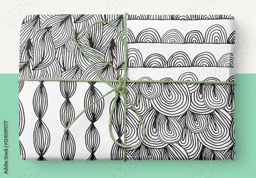 Cactus Doodle Set 1235288 Download Free Vectors