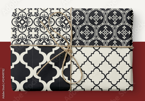 Moroccan Patterns 1. Buy this stock template and explore similar ...