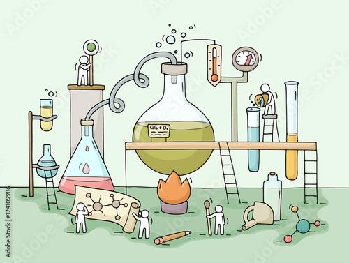 rysunkowe-laboratorium-chemiczne