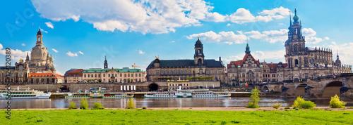 Canvastavla Dresden, Deutschland