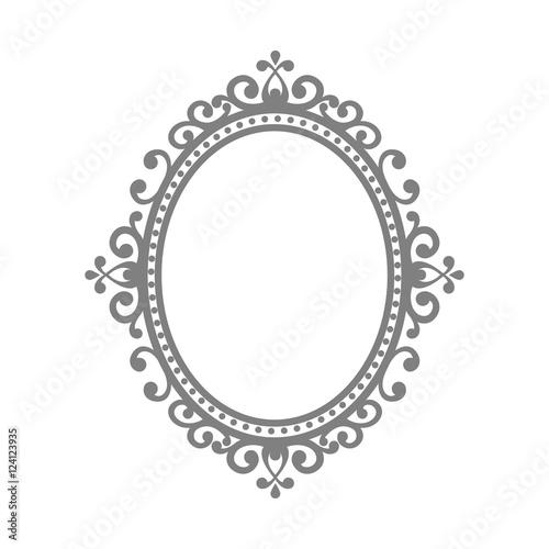 Fotografía  vintage mirror