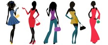 Women's Clothing And Fashion Accessories