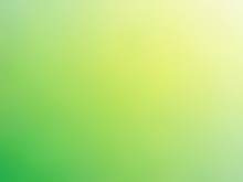 Abstract Gradient Green Yellow...