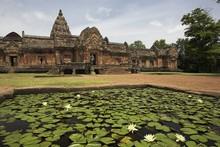 Ban Ta Pek, Thailand; Phanom Rung Historical Park