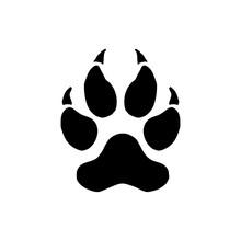 Cougar Mascot Clipart. EPS10