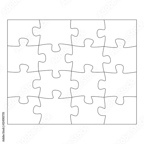 Template paper for thinking puzzles games business concept template paper for thinking puzzles games business concept infographics puzzle pieces and jigsaw puzzle fbccfo Images