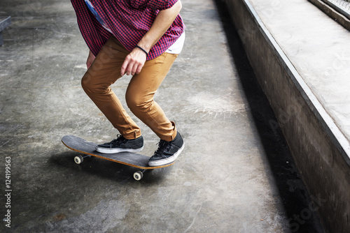 Photo  Skateboard Extreme Sport Skater Park Recreational Activity Conce