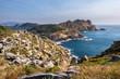Cies Islands, National Park Maritime-Terrestrial of the Atlantic Islands, Galicia (Spain)