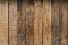 Light Brown Wooden Plank Textu...