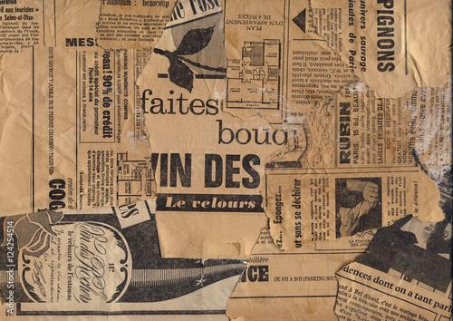 Obrazy z napisami  old-papers-3