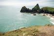 Panorama sul Mare - Spiaggia - Kynance Cove
