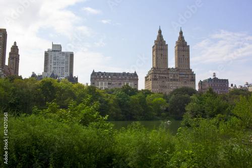 Central Park,Newyork City